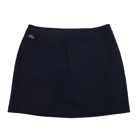 ラコステ(LACOSTE) ゴルフウェア レディース 合繊系スカート JF3433L-166 (Lady's)