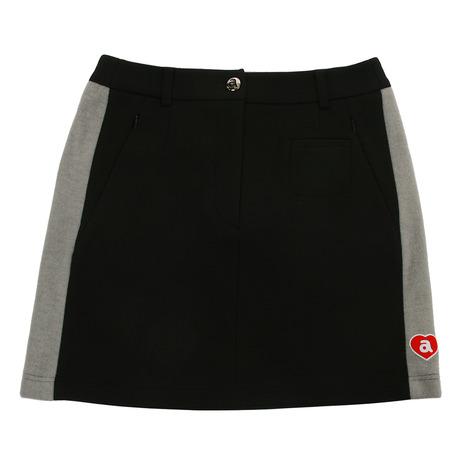 アルチビオ(archivio) スカート A816013-001 (Lady's)