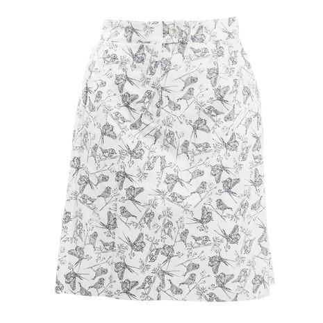 ゴルフィーノ(GOLFINO) ゴルフウェア レディース Pearls Printed スカート 4362922-101 (Lady's)