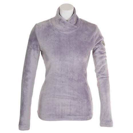 シェルボ(CHERVO) タートルネックシャツ TRUPPA 032-28210-081 (Lady's)