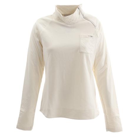 ヒールクリーク(HEAL CREEK) ゴルフウェア レディース LMIPポンチキルティングミドラー 002-28210-005 (Lady's)