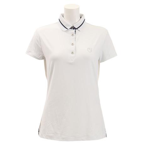 シェルボ(CHERVO) ゴルフウェア レディース レディース ARACELA ARACELA 半袖ポロシャツ 032-29441-004 032-29441-004 (Lady's), ホウジョウマチ:efd5a19b --- sunward.msk.ru