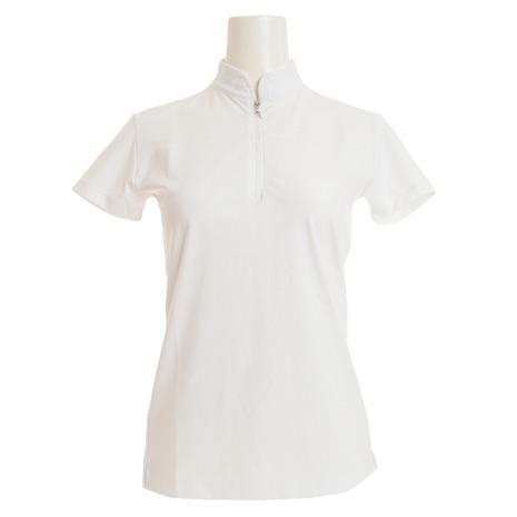 シェルボ(CHERVO) ゴルフウェア レディース ANEF 半袖ポロシャツ 032-29641-004 (Lady's)
