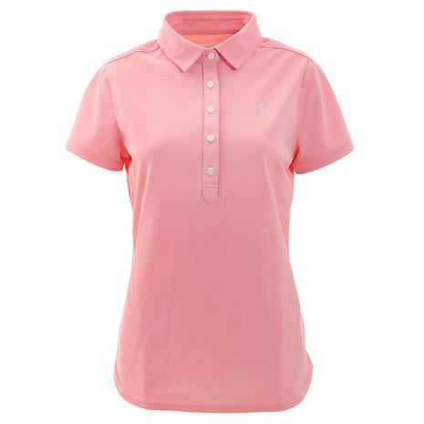 キャロウェイ(CALLAWAY) 半袖ポロシャツ 241-0134301-090 (Lady's)