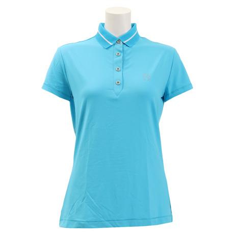 シェルボ(CHERVO) ゴルフウェア レディース ARACELA 半袖ポロシャツ 032-29441-095 (Lady's)