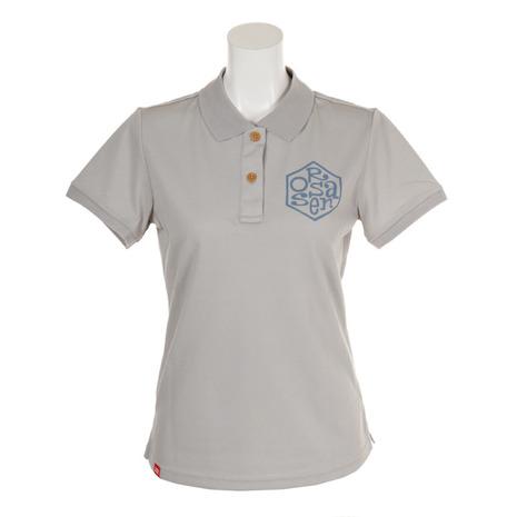 ロサーセン(ROSASEN) ゴルフウェア レディース 045-29440-012 ルーズマンポロカート柄 レディース (Lady's) 045-29440-012 (Lady's), テニスラケットショップのIS:bb3994aa --- sunward.msk.ru