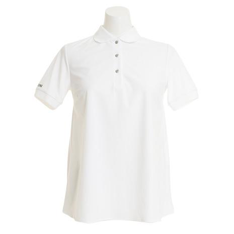 COLMAR ゴルフウェア レディース 半袖ポロシャツ 8719-5QE9B-CL01 (Lady's)