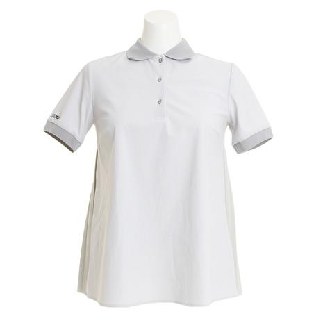 COLMAR ゴルフウェア レディース 半袖ポロシャツ 8719-5QE9B-CL162 (Lady's)
