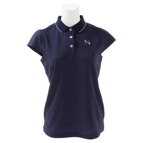 キャロウェイ(CALLAWAY) (Lady's) ゴルフウェア レディース 241-9151303-120 19L5SELECTポロシャツ レディース 241-9151303-120 (Lady's), はくでん:5a3bb3a8 --- sunward.msk.ru