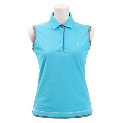 シェルボ(CHERVO) ゴルフウェア レディース AGAPIE ポロシャツ 032-29573-095 (Lady's)