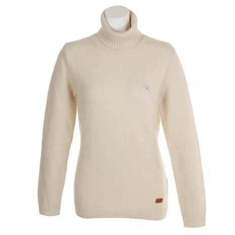 シェルボ(CHERVO) ハイネックセーター NADINE 032-18011-006 (Lady's)