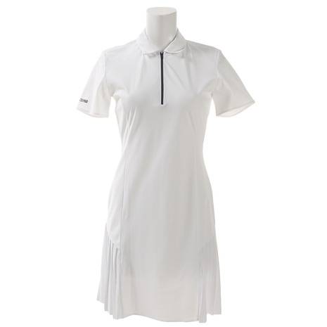COLMAR ゴルフウェア レディース 半袖ワンピースポロシャツ 8816-5QE9B-CL01 (Lady's)