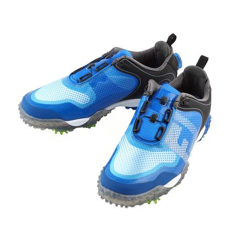 【売れ筋】 フットジョイ(FootJoy) (Men's) BK/BL フリースタイルボア BK 57341W/BL 57341W (Men's), タカタマチ:8bb7862a --- jf-belver.pt