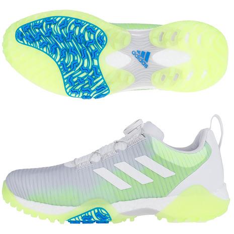 アディダス(adidas) コードカオス ボア ロウ FV2521W/GRN (Men's)
