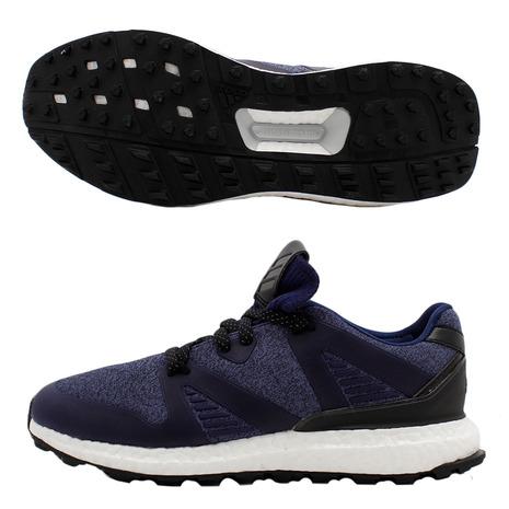 アディダス(adidas) ゴルフシューズ クロスニット 3.0 BB7886DBL/B (Men's)