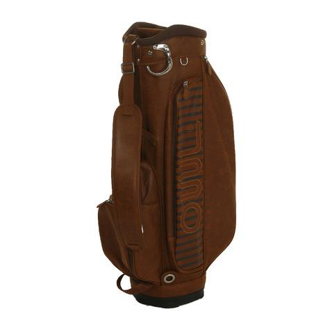 最適な価格 OUUL BROWN キャディバッグ SU8CT5-12 VINTAGE BROWN SU8CT5-12 VINTAGE (Men's), 東京LaLaコンタクト:c60710e9 --- clftranspo.dominiotemporario.com