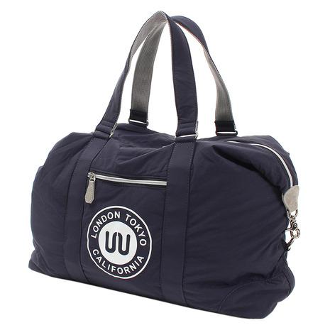 OUUL HOLDALL BAG C3301HA8-3 MIDNIGHT BLUE (Men's)