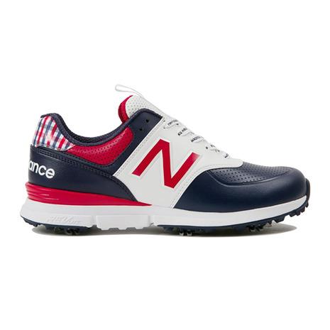 ニューバランス(new balance) ゴルフシューズ WG574CTD (Lady's)