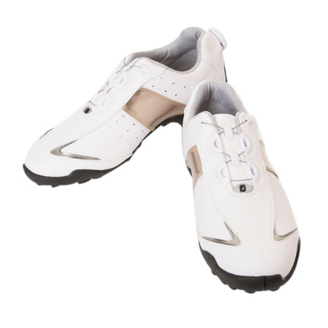 フットジョイ(FootJoy) ゴルフシューズ LOPRO SPIKELESS BOA 97070J (レディース) (Lady's)