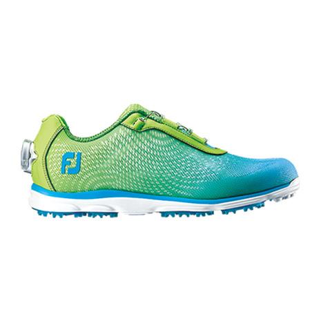 フットジョイ(FootJoy) ゴルフシューズ エンパワー SLボア LI/BL 98007W (レディース) (Lady's)