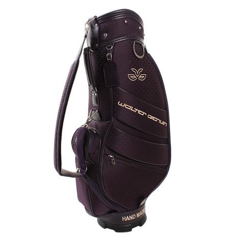 ウォルタージェヌイン(Walter (Men's) Genuin) BagPP キャディバッグ キャディバッグ Golf BagPP (Men's), minime:6f8e7640 --- sunward.msk.ru