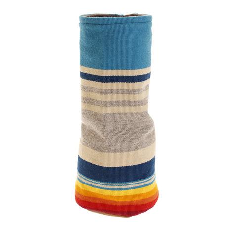 シェイマス(SEAMUS) Turquoise Serape Stripe T ヘッドカバー (Men's、Lady's)
