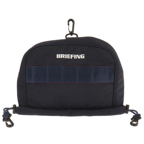ブリーフィング(BRIEFING) アイアンカバー BRF318219-076