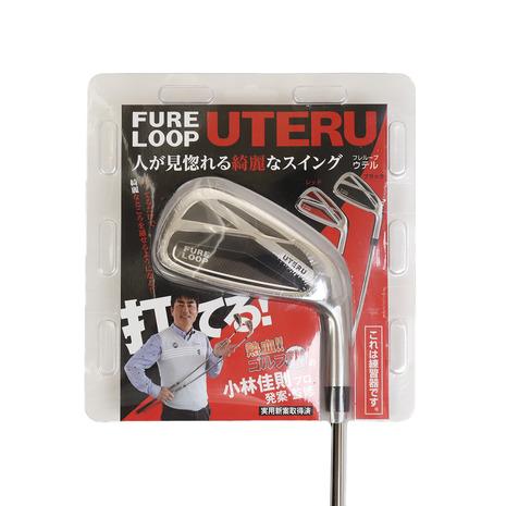 リンクス(RYNX) ゴルフ練習器 FURELOOP FURELOOP ブラック UTERU ブラック, イッティ公式:cc43335d --- demirayasansor.com.tr