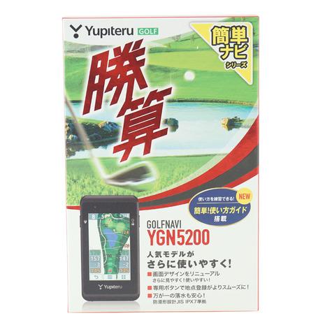 ユピテル(YUPITERU) ゴルフナビ ゴルフナビ YGN5200