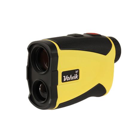 ボルビック(Volvik) ゴルフ用レーザー距離計測器 VOLVIK RANGE FINDER V1 YEL