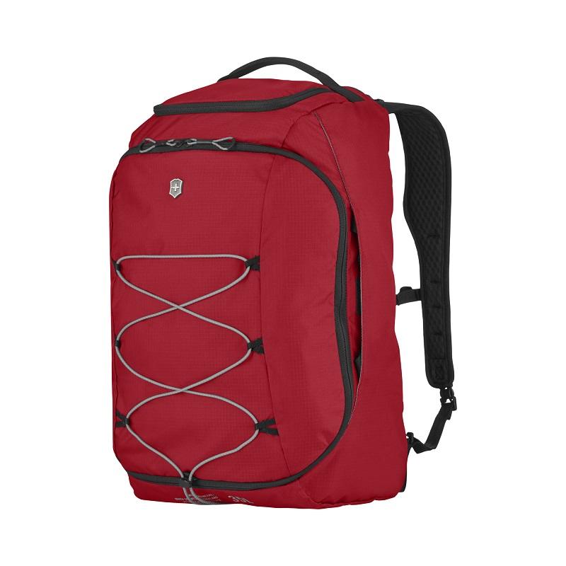 VICTORINOX(ビクトリノックス)公式 Altmont / アルトモントアクティブ ライトウェイト 2-in-1 ダッフルバックパック 35 L(レッド)【日本正規品】606912 カバン 鞄 BAG リュック バッグ