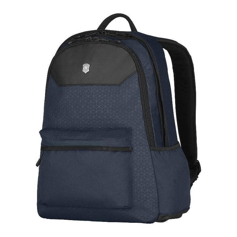 VICTORINOX(ビクトリノックス)公式 Altmont / アルトモントオリジナル スタンダード バックパック 25 L(ブルー)【日本正規品】606737 鞄 カバン リュック ビジネス アウトドア