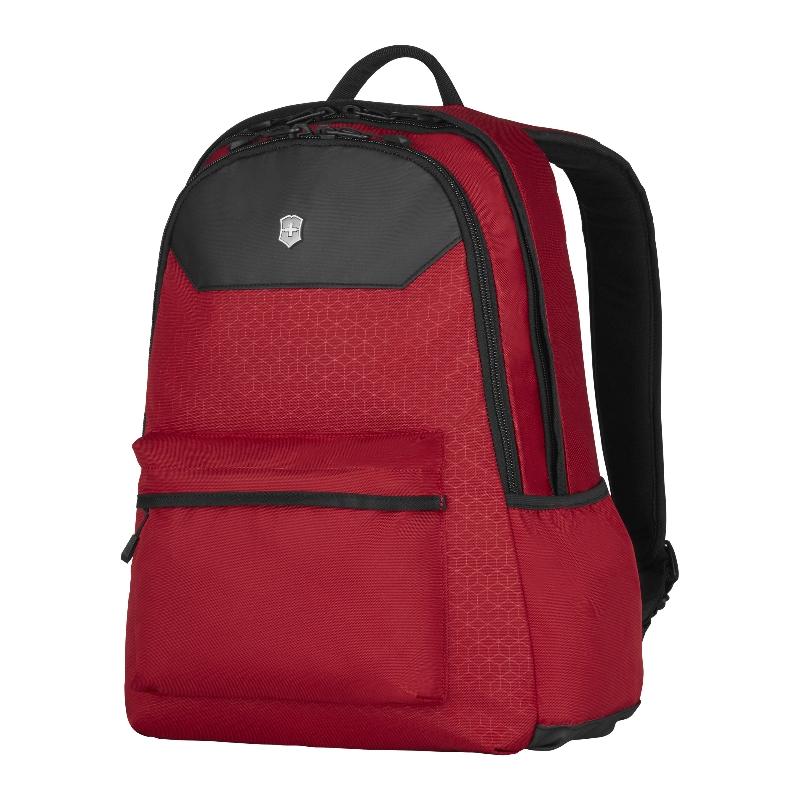 VICTORINOX(ビクトリノックス)公式 Altmont / アルトモントオリジナル スタンダード バックパック 25 L(レッド)【日本正規品】606738 鞄 カバン リュック ビジネス アウトドア