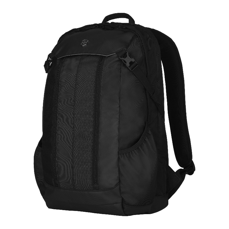 VICTORINOX(ビクトリノックス)公式 Altmont / アルトモントオリジナル ライン ラップトップバックパック 24 L(ブラック)【日本正規品】606739 鞄 カバン リュック ビジネス アウトドア