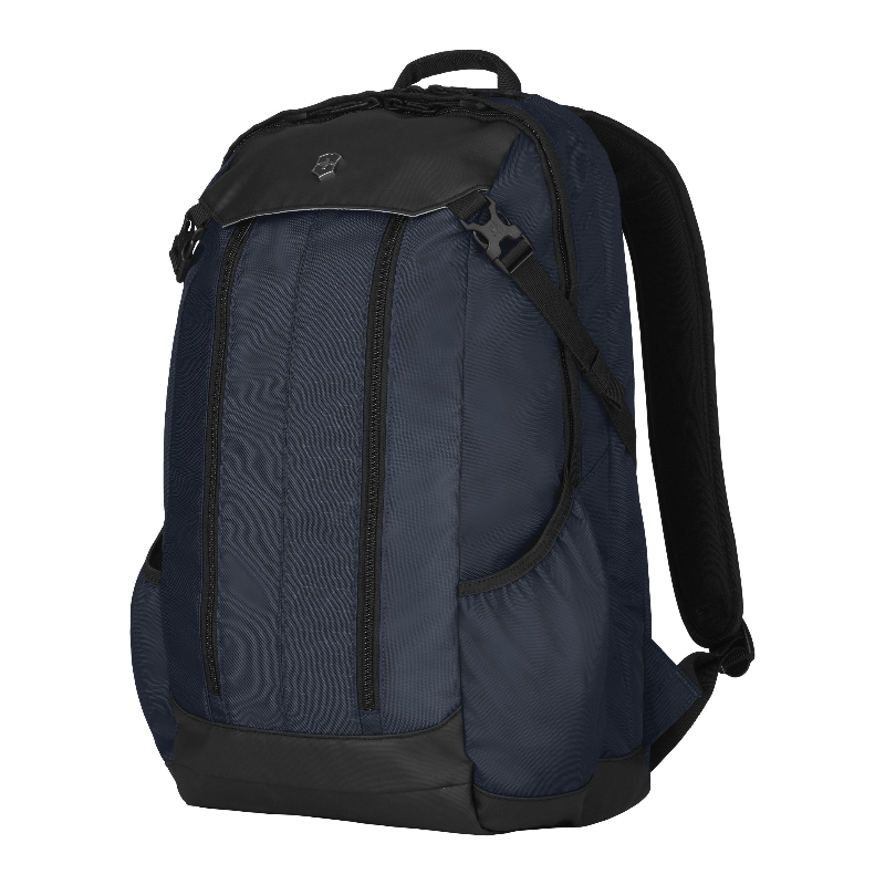 VICTORINOX(ビクトリノックス)公式 Altmont / アルトモントオリジナル ライン ラップトップバックパック 24 L(ブルー)【日本正規品】606740 鞄 カバン リュック ビジネス アウトドア