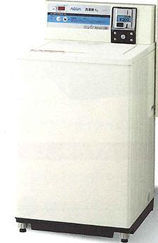 コイン式小型ランドリー 7.0kg 洗濯機 コインランドリー 日本製 アクア製 MCW-C70 【送料無料】