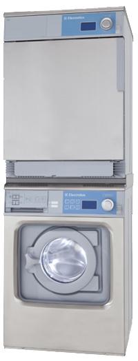 熱水洗濯機・乾燥機セット エレクトロラックス・プロフェッショナル・ジャパン 電気式 病院 感染対策処理 熱水洗濯 熱水洗濯機【送料無料】