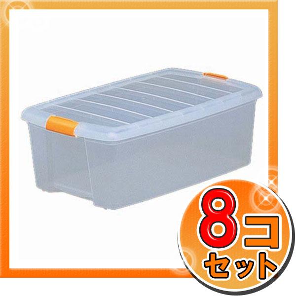 【送料無料】≪お得な8個セット≫高い所BOX TB-64×8 新生活