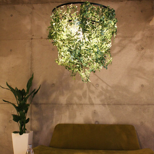 【送料無料】Mini-Foresti pendant lamp【TC】【DIC】【取寄品】