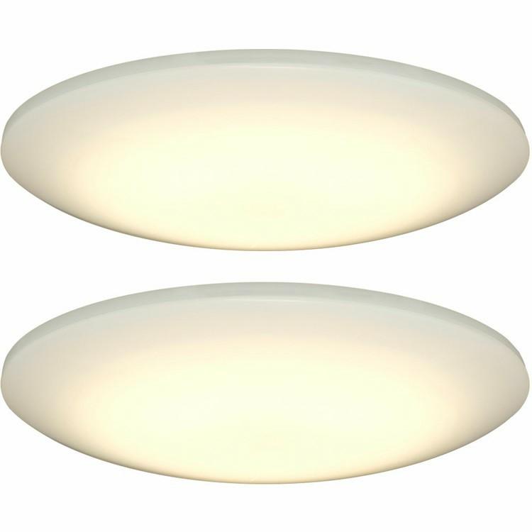 2個セット LEDシーリングライト 6.0 薄型タイプ 6畳 調色 AIスピーカーRMS CL6DL-6.0HAIT送料無料 メタルサーキット 明かり 灯り 寝室 照明 照明器具 ライト 省エネ 節電 スマートスピーカー対応 GoogleHome AmazonEcho 調光 アイリスオーヤマ 新生活