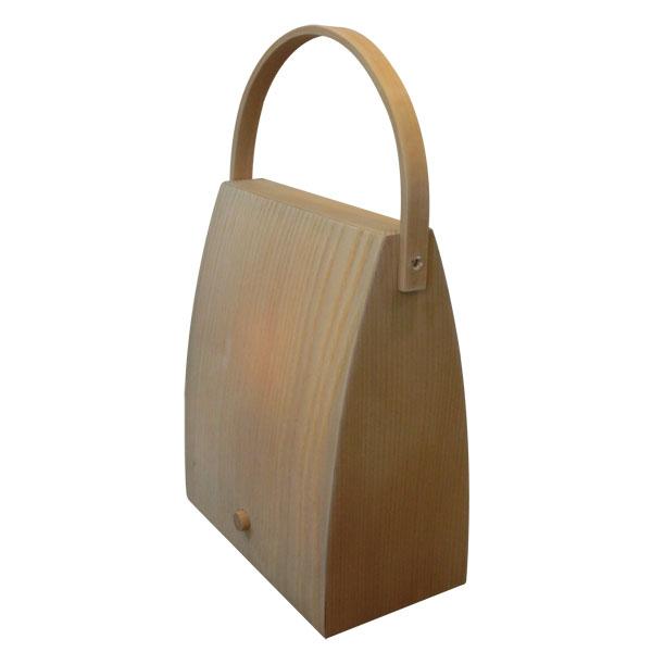 【送料無料】フレイムス akari bag あかりバックII テーブルライト DS-073 【TD】【デザイナーズ照明 おしゃれ 照明 インテリアライト】