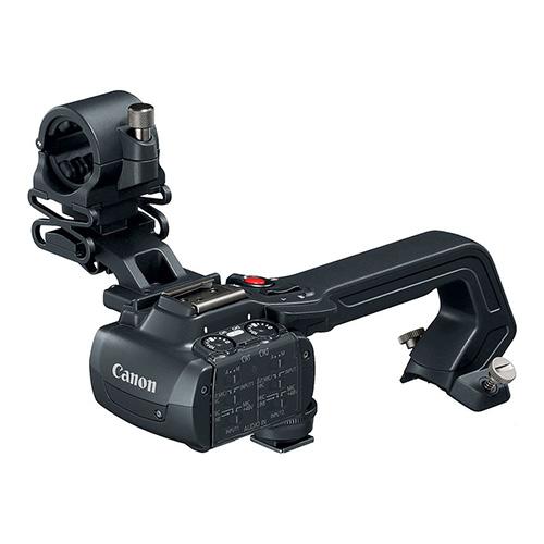 《新品》【送料無料、在庫あり!Canon正規特約店です】Canon HDU-3 ハンドルユニット