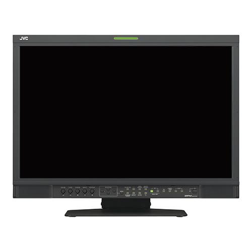 《新品》【送料無料、在庫あり!JVC正規特約店です】JVC DT-V24G1 24V型モニター