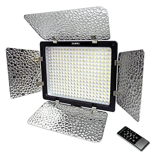 LPL LEDライト VL-7200CX (L26898)