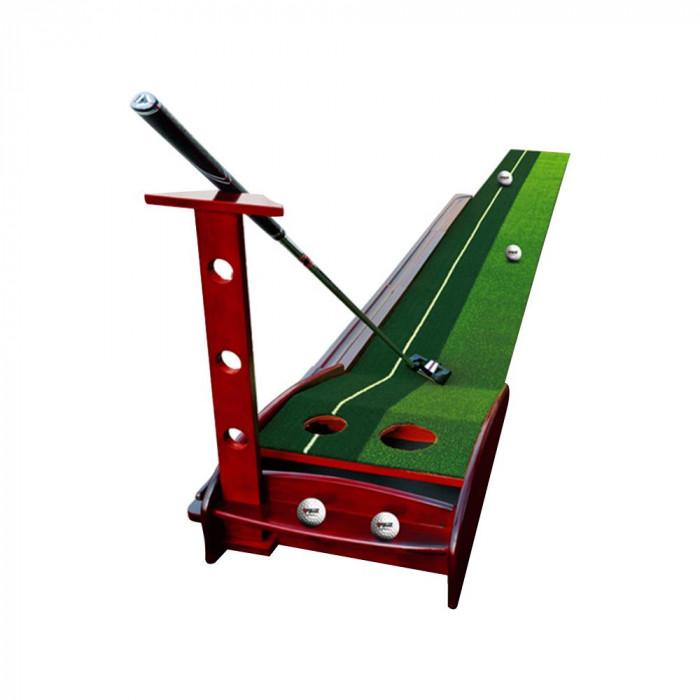 高級 ゴルフパター 練習セット DL-6502【代引・同梱・ラッピング不可】