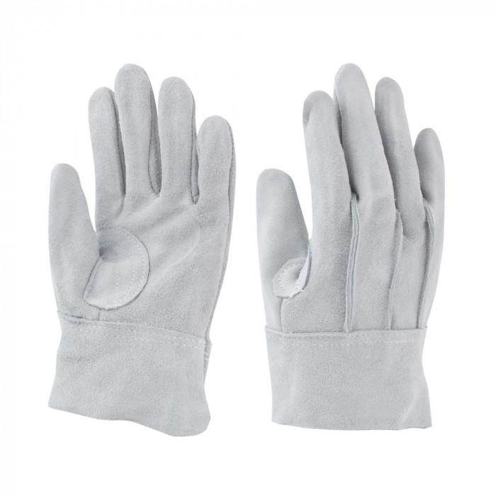 東和コーポレーション(TOWA) 手袋 牛床革 108-A(外縫い) 12双 454 フリーサイズ送料込!【代引・同梱・ラッピング不可】  【北海道・離島・沖縄は送料別】