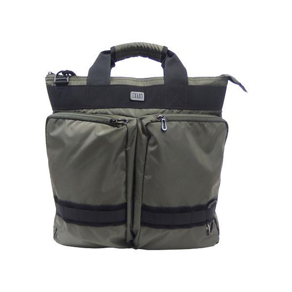 RGB ヘルメットバッグ カーキ RGAW-04-43送料込!【代引・同梱・ラッピング不可】
