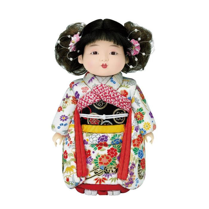 01-545 木目込み人形 愛ちゃん ボディ