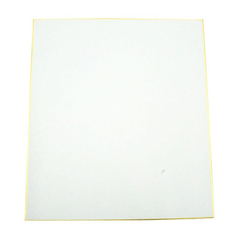 大色紙 画仙紙 ドーサ引 特上 50枚 0013