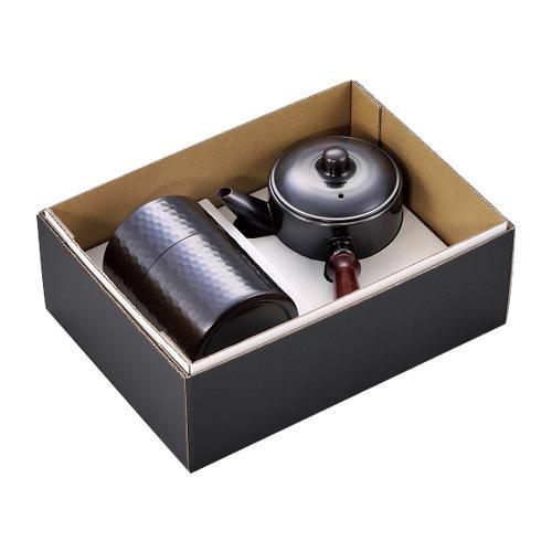 高岡銅器 茶道具 ZS-7 茶器 123-10
